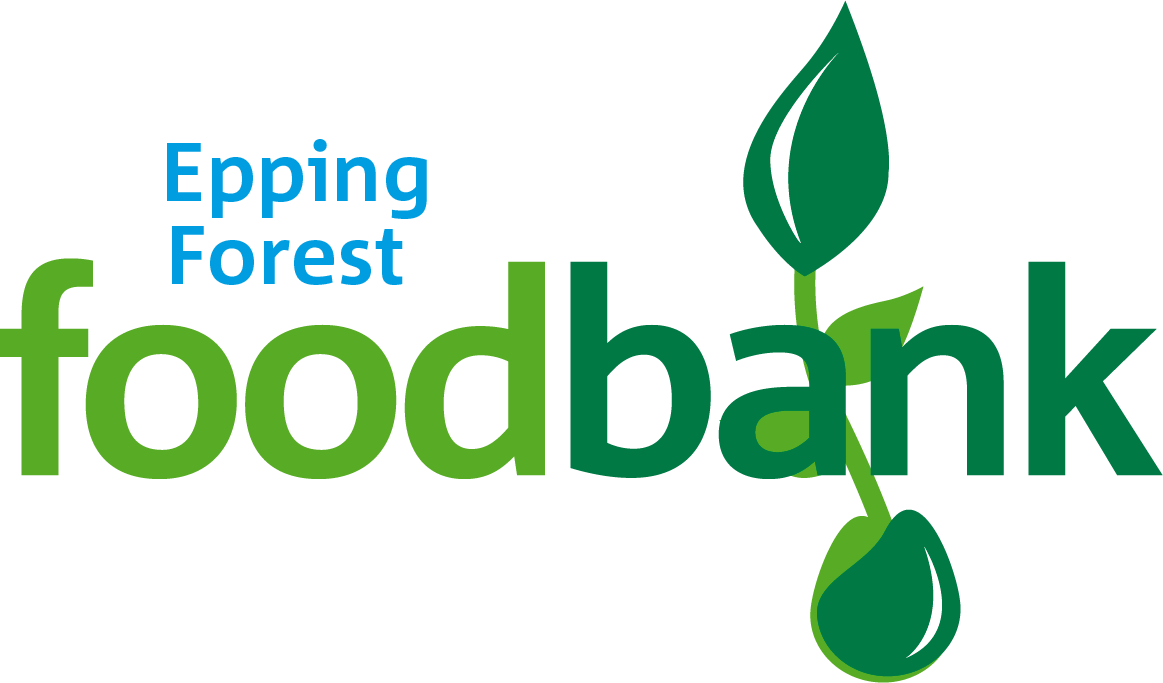 Epping Forest Foodbank Logo